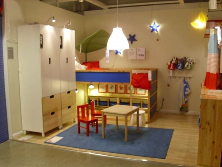 Letti A Castello Ikea Letti A Castello Letti A Castello Ikea Pictures to pin ...