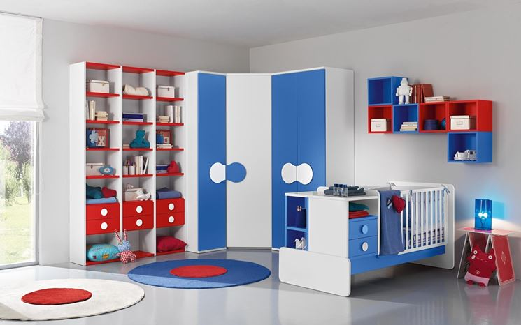 arredamento bambini online ~ dragtime for . - Arredamento Bambini Online