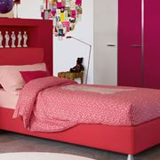 Letto contenitore Nathalie by Flou