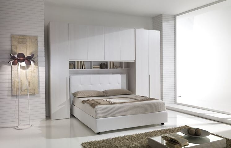Letto A Ponte Misure ~ duylinh for