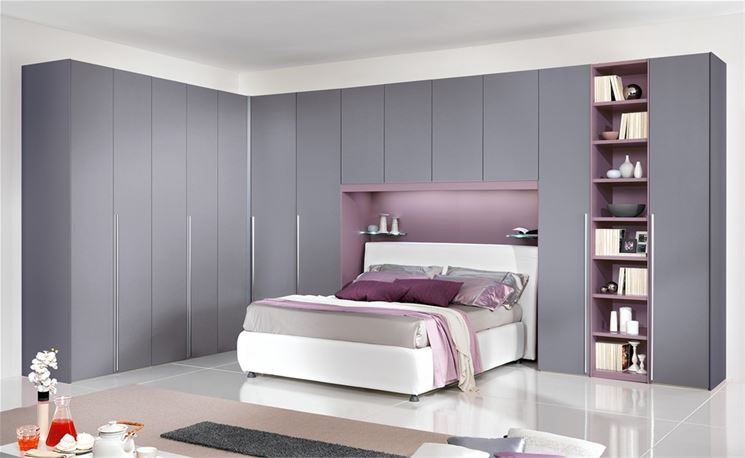 Camere Da Letto Per Ragazza. Interesting Girls Rooms Girls Per Da ...